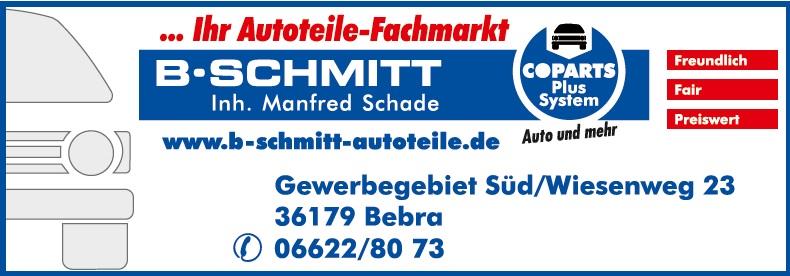 B-Schmidt